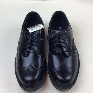 Men's Wing Tip Oxfords Comfort Size 12 M